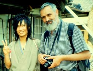 Spotkanie z podróżnikiem - Japonia @ Biblioteka Publiczna