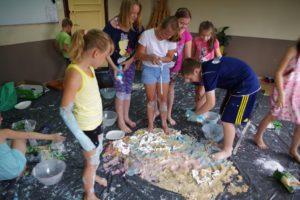 Zajęcia wakacyjne i wycieczki dla dzieci z SOKiBP