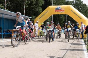XV Grand Prix MTB Solidarności w Jaworzynie Śląskiej @ Stadion Miejski w Jaworzynie Śląskiej