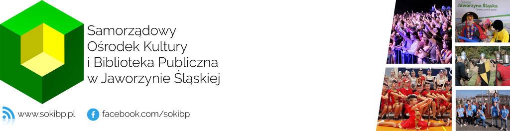 Samorządowy Ośrodek Kultury i Biblioteka Publiczna w Jaworzynie Śląskiej