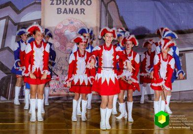 "Mażoretki ""Fart"" – Festiwal w Macedonii"