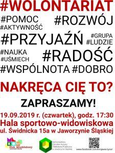 Spotkanie Klubu Młodzieżowego @ Hala sportowo-widowiskowa