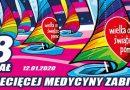 28 Finał WOŚP w Jaworzynie Śląskiej