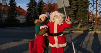 Święty Mikołaj w Jaworzynie